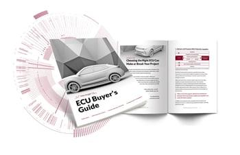 ECU buyer's guide